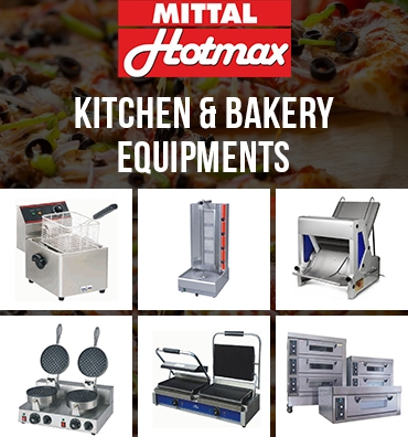 Hotmax - Kitchen Equipments